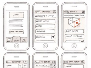 web-design-kent-iphone-app-sketches