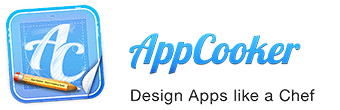kc web design Kent - App Cooker review