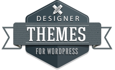 Wordpress themes for web designers - kc web design kent