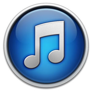 iTunes web design kent